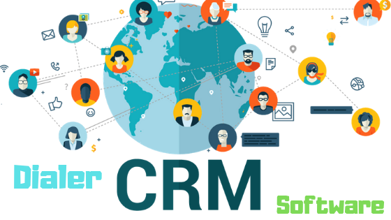 Complete End to End Dialer CRM Software for India