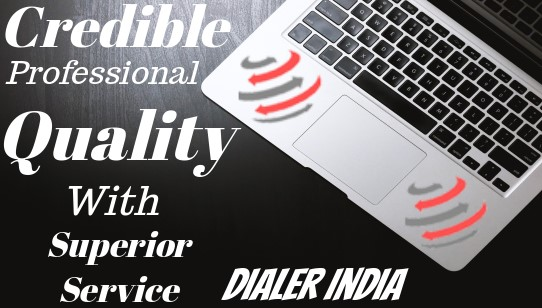 Hosted Cloud Call Center Dialer Services in India
