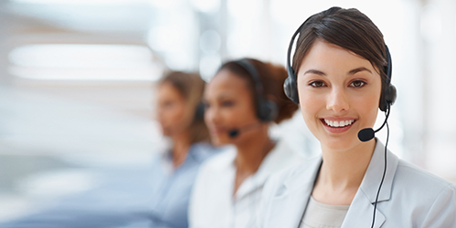 Call Center Predictive Dialer System for Pune Centers