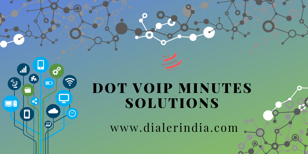 All Digital Telephony & DOT VoIP Solutions Under One Roof.