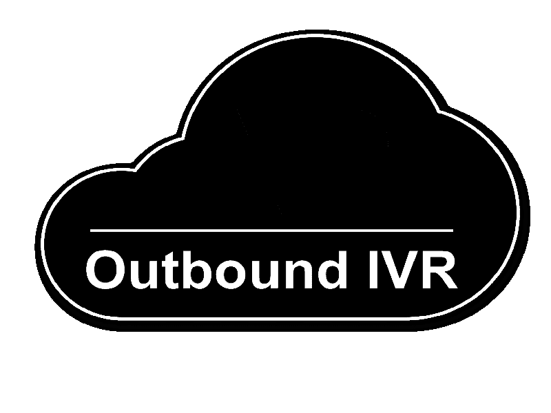 ivr ippbx hosted server outbound inbound
